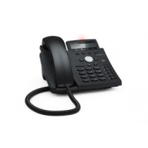 Snom D315 io IP Desk Phone - Alimentatore non incluso