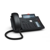 Snom D345 IP Desk Phone - Alimentatore non incluso