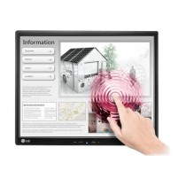 "LG 17MB15T-B - Monitor a LED - 17"" - touchscreen"