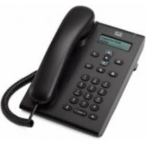 Unified SIP Phone 3905 Charcoal