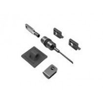 Kensington Desktop and Peripherals Locking Kit kit sicurezza sistema