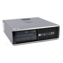 HP REFURBISHED 8300 ELITE I5-3470 4G 500HDD WIN10P