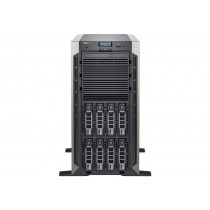 Dell EMC PowerEdge T340 - tower - Xeon E-2124 3.3 GHz - 8 GB - 1 TB