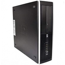 HP REFURBISHED 800G1 SFF I5-4570 8G 500GB DVDRW W10P