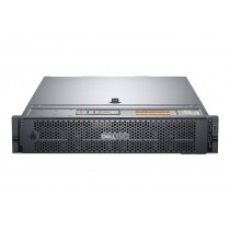 Dell EMC PowerEdge R740 - montabile in rack - Xeon Silver 4110 2.1 GHz - 16 GB - 240 GB
