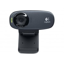 Logitech HD Webcam C310 - webcam