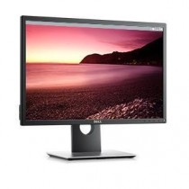 "Dell 22 Monitor P2217 - 55.9cm (22"") Black"