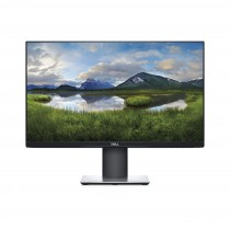"P2421D, 61 cm (24""), 2560 x 1440 Pixel, Quad HD, LCD, 8 ms, Nero"
