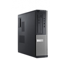 DELL REFURBISHED 990 I5-2400 4GB 250HDD FREEDOS