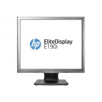 HP EliteDisplay E190i - Monitor a LED - 18.9""