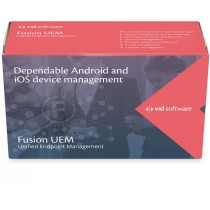 VXL Fusion UEM - Unified Endpoint Management