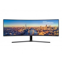 Samsung C49J890DKU - CJ89 Series - monitor a LED - curvato - 49""