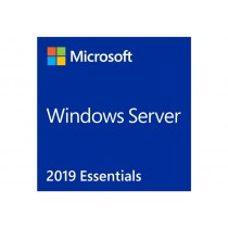 Microsoft Windows Server 2019 Essentials - licenza - 1 licenza