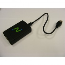 NComputing USB-DVI Dual-View Dongle per N500