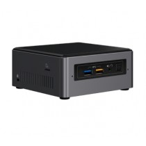 Intel Next Unit of Computing Kit NUC7I3BNK