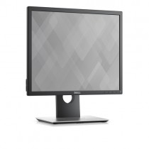 "Dell 19 Monitor P1917S - 48cm (19"") Black"