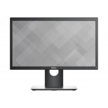 Dell P2018H - monitor a LED - 20""