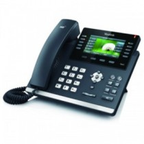 Yealink Ultra-elegant IP Phone T46S