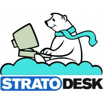 Stratodesk Software NoTouch Center Subscription 1 Year pro Client