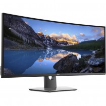 "Dell UltraSharp 38 Curved Monitor - U3818DW- 95.29cm (37.5"")"