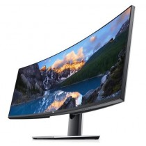 "Dell UltraSharp 49 Curved Monitor - U4919DW (49"")"