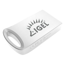 IGEL UD Pocket OS11 8 GB - Licenza - 1 thin client - flash drive