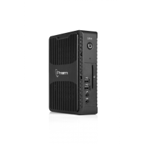 Praim Zero Client U90-RFX - (2GB RAM / 8GB FLASH) ThinOX - WiFi + SC Reader