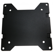 Wall Mount 2016 E Series Behind the Monitor Mount Wyse 3040