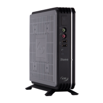 VXL Itona IQB50-A Thin Client 8GB RAM, 32GB FLASH - W10 64 bit