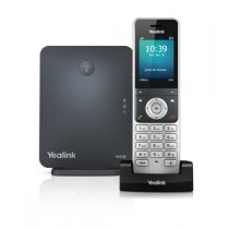 Yealink DECT-IP W60P: single cell base station e cordless W56H