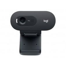 Logitech C505 - webcam